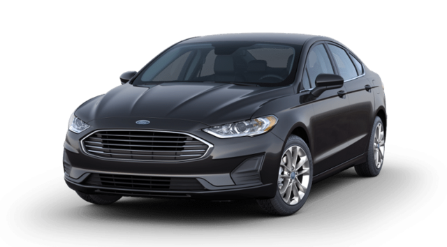 New 2019 Ford Fusion SE Sedan for Sale in Bend, OR